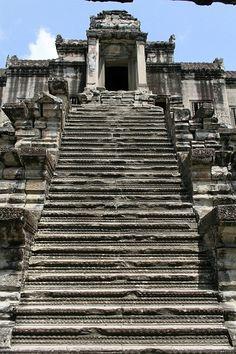 Photo: Angkor Wat, Angkor, Cambodia