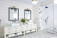 Cafe Design | Master Bathroom