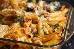 Une petite recette Weight Watchers qu'on a tous aimée à la maison ! C'est une recette issue du livre Pasta ! dont j'ai juste modifié les proportions (ah et j'ai aussi ajouté plus de légumes :D ) . C'est un plat complet, rassasiant, goûteux, gourmand......