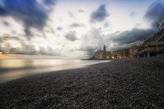 Camogli by MariaCristina Casati on 500px