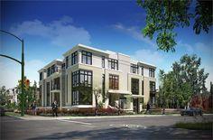 Highbury Low Rise by South Street Development Group