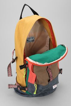 Spurling Lakes Hiking Backpack   SUPER CUTE!!!!!!!!!!!!!!!!!!!!!!!!!!!! YAAAA so pumped up