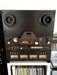 TASCAM 34 - 4 Spur Bandmaschine in Frankfurt (Main) - Seckbach   Musikinstrumente und Zubehör gebraucht kaufen   eBay Kleinanzeigen