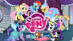 My Little Pony app game updated!!