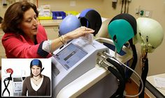 FDA clears cold cap to save hair during breast cancer chemo
