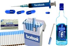 facebook addiction pictures - Bing images