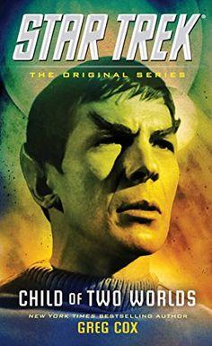 Child of Two Worlds (Star Trek: The Original Series) @ niftywarehouse.com #NiftyWarehouse #StarTrek #Trekkie #Geek #Nerd #Products