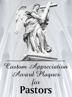 Are you looking for a tasteful, touching way to show your pastor how much you appreciate their work? Whether they're retiring or celebrating an anniversary in your community, sometimes there is nothing more special than expressing your admiration and appreciation to a person as important as your pastor. When you want to say thank you, what could be more meaningful than a personalized pastor appreciation crystal award? Pastor Appreciation Gifts, Gifts For Pastors, Crystal Awards, Award Plaques, Faith, Celebrities, Life, Celebs, Foreign Celebrities