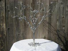 Large Jewelry Tree
