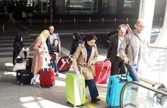 İran'dan Türkiye'ye 2 Milyon Turist Bekliyor - http://eborsahaber.com/gundem/irandan-turkiyeye-2-milyon-turist-bekliyor/