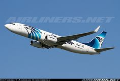 Boeing 737-866 aircraft picture