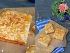 Unser Buttermilchkuchen ist ein Tassenkuchen vom Blech. Das leckere Familienrezept ist ruckzuck gebacken und schmeckt super lecker!
