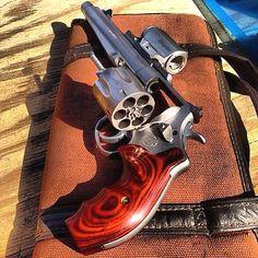 44 Magnum.