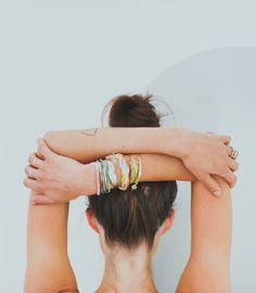 DIY Friendship Bracelets — Treasures & Travels