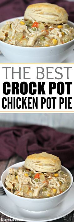 The Best Crock pot C