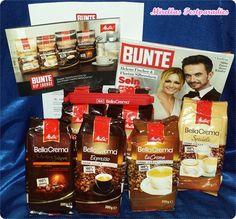 Melitta Kaffee - Ein Test für wahre Kaffee-Genießer   Mirellas Testparadies