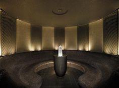 crystal spa, peninsula hotel