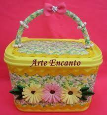 Luxo de Lixo Arte e Criação: decoração
