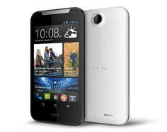 #HTC Desire 310 White