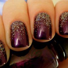 Sparkles sparkles sparkles!