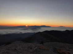 2 a.m Hike to See the Sunrise at Mt.Baldy Los Angeles #hiking #camping #outdoors #nature #travel #backpacking #adventure #marmot #outdoor #mountains #photography