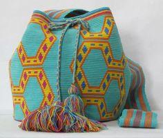 Luxy mochila shoulder bag Bleu sac a mai Mochila door PavanaFit