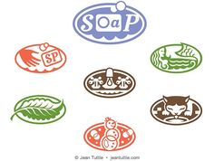 soap logos Industrial Design, Soap, Logos, Drinks, Amazing, Image, Drinking, Beverages, Industrial By Design