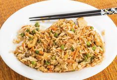 Gebratener Reis Thai                                                                                                                                                                                 Mehr