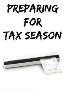 Get Prepared for Tax Season | eBay