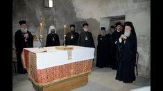 Patrik Bartholomeos'tan Ayin - Liturgy led by Ecumenical Patriarch Barth...