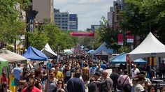 Things To Do At Montreal's Mural Festival 2015 | MTL Blog