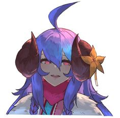 Lol League Of Legends, League Of Legends Characters, Lambs And Wolves, Character Art, Character Design, Legend Images, Anime Devil, Undertale Fanart, Beautiful Anime Girl