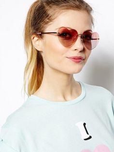 e70a3dde8d51c3 Mode - 50 paires de lunettes de soleil pour frimer cet été - Be Lunettes De