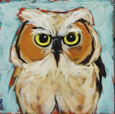 """""""Simon B. Owl"""" par Kandice Keith"""