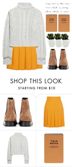 """""""Untitled #1204"""" by chantellehofland ❤ liked on Polyvore featuring Tod's, Gucci and Bamford"""