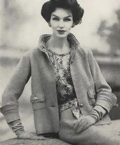 Chanel, 1957