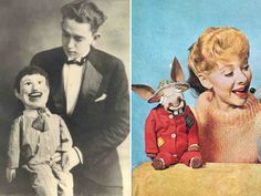 Creepy Vintage Pictures of Ventriloquist Dummies  > http://puppet-master.com - THE VENTRILOQUIST ASSISTANT Become a new legend of the ventriloquism world with minimal time waste!
