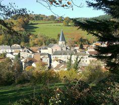Ferrière s/Sichon (Photo Jacky Proyart) : comme le laisse deviner le nom du village, on a exploité ici le minerai de fer depuis les temps le...