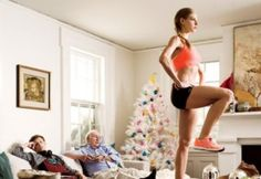 Personal trainer Cherry Hill, NJ says don't forget about fitness this holiday season!