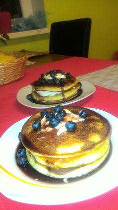 Pancakes, Breakfast, Food, Morning Coffee, Meal, Crepes, Essen, Pancake, Hoods