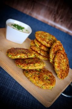 Tempeh, Bruschetta, Quinoa, Food And Drink, Vegan, Cooking, Ethnic Recipes, Fit, Kitchen