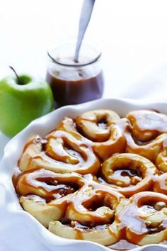 ... cinnamon, tart apples, toasted nuts, and thick, buttery caramel. Find