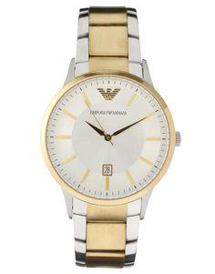 Emporio Armani 250f watch