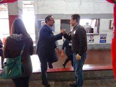 A plenária da zona sul de sábado (16), organizada pelo líder comunitário Serginho Fraga, foi um grande sucesso. Lá estiveram reunidos importantes multiplicadores de nossa campanha.Nosso candidato ao Governo do Estado, Deputado Vieira Cunha , também participou do encontro.