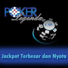 Pokerlegenda  Online Indonesia Terpercaya jackpot terbesar
