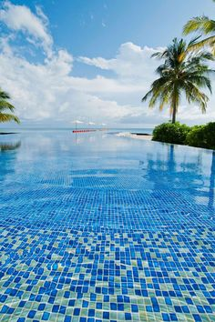 Kuramathi Island Resort in Rasdhoo Atoll, Maldives