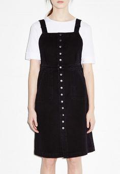 Eastman Dress - Black