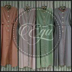 Zulya coatdress