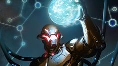 In a few weeks, Avengers: Age of Ultron will be upon us, introducing the MCU to one of Avengers' most iconic villains. Although this is Ultron's first appearance on film, the character has had a long (and strange) history in comics. Here's what you need to know about the insane robot.