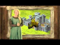 Ch16: England after the Conquest - Horrible Histories Seige Report